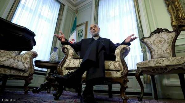 إيران تعترف بخدعة &#34التخصيب&#34.. وتبتز أوروبا ..!