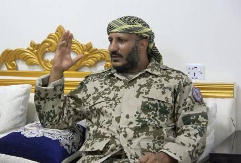 العميد طارق صالح: ما حدث في مأرب كارثة أليمة تهز كيان اليمنيين الأحرار