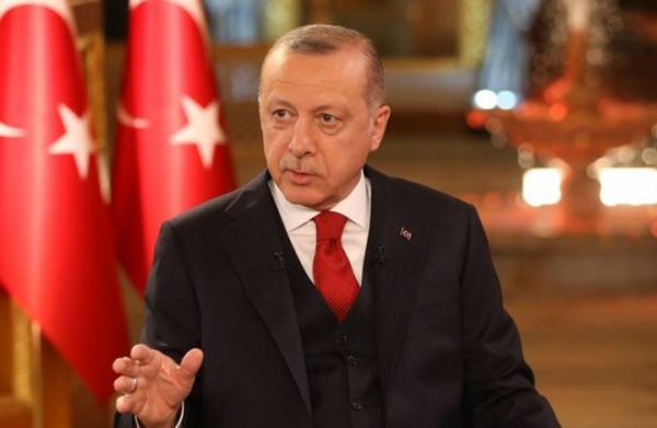 """في تصريحات هي الأولى من نوعها.. أردوغان يعترف بهذا """"السقوط """" الناتج عن مغامرات وعبث أنقرة في المنطقة !؟ - تفاصيل"""