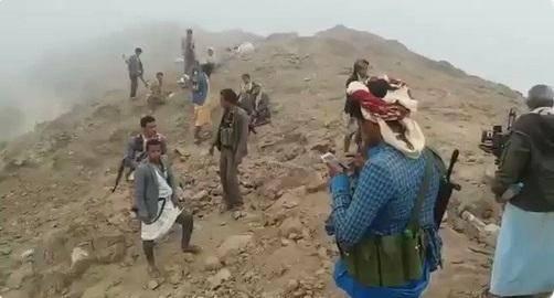 حصيلة بقتلى مليشيات الحوثي في المواجهات الدائرة بـ&#34قارة&#34 حجة.. وما الذي ارتكبه الحوثي من جرائم في حجور حتى اليوم..؟