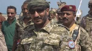 العميد طارق صالح: الزعيم ظل مدافعاً عن الجمهورية حتى لحظة استشهاده داخل منزله بعد قتاله قتال الأبطال