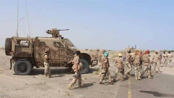 قوات الحزام الأمني تسيطر على أكبر معسكر تدريبي للقاعدة في وادي عمران بأبين