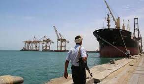 التحالف العربي: مليشيا الحوثي تعرقل دخول سفينتين لميناء الحديدة منذ 5 أيام