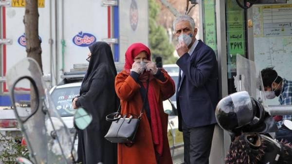"""إيران تعلن ارتفاع عدد وفيات  فيروس """"كورونا"""".. وتوجه هذه الدعوة لمواطنيها"""