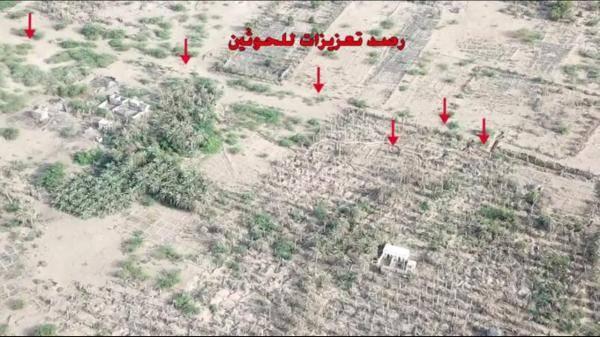 """""""القوات المشتركة"""" تحبط عملية انتحارية لمليشيا الحوثي بالحديدة وتكبيدها خسائر فادحة"""