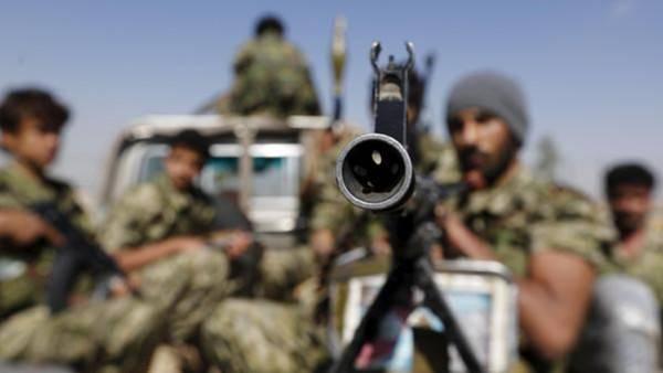 ميليشيات الحوثي تستنفر النساء والأطفال للدفاع عن صعدة