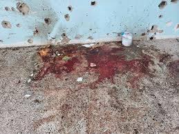 مارتن غريفيت يدين القصف على سجن النساء بتعز دون الإشارة لمليشيا الحوثي