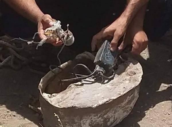 الحديدة.. القوات المشتركة تحبط محاولة حوثية لزرع عبوة ناسفة وتبطل مفعولها