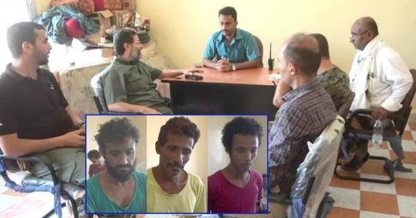 فيديو - الإفراج عن سجناء معسرين بالخوخة على نفقة قائد المقاومة الوطنية العميد طارق صالح