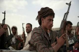 الشعب اليمني يرد على مساعي الحوثي لفرض زكاة &#34الخمس&#34.. (الرد)