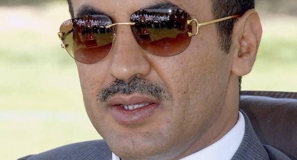 السفير احمد علي عبدالله صالح يوجه دعوة جديدة للشعب اليمني