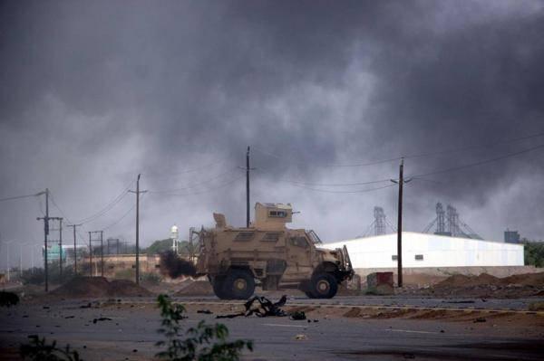 مليشيا الحوثي تواصل خروقاتها في الحديدة والجاح خلال الساعات الماضية – (تفاصيل)