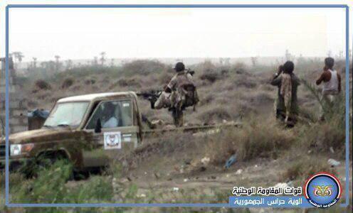 تعزيزات وتحركات مسلحة للحوثيين في مدينة الحديدة تناقض مزاعم &#34غريفيث&#34 عن التزامها بتنفيذ اتفاق السويد..!