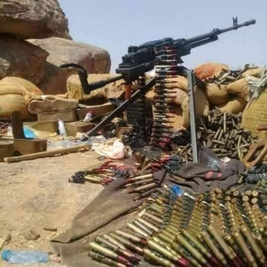 بالاسم والصورة.. الإعلان عن مصرع أحد أبرز القيادات العسكرية الحوثية في معارك شمال الضالع – (الصورة بالداخل)