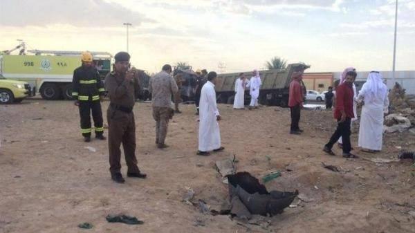 بريطانيا  تدين هجمات مليشيا الحوثي على جنوب السعودية وتخيرهم بشأن السلام
