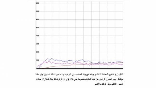 """خبر مؤسف عن حصاد كورونا خلال """"عام""""  في صنعاء وعدن.. دكتور أخصائي يتوقع أرقاماً """"صادمة"""" - تفاصيل"""