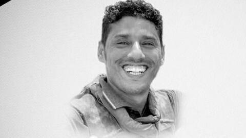 المركز الإعلامي للمقاومة الوطنية يدين جريمة اغتيال المصور نبيل القعيطي - بيان
