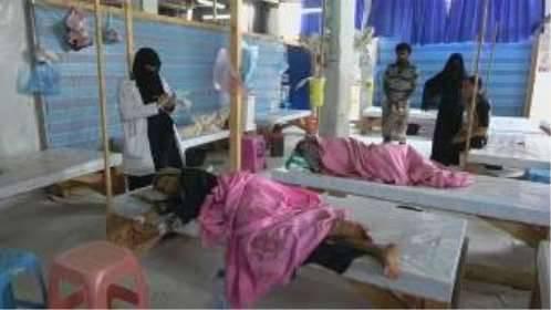 ارتفاع عدد الضحايا إلى 13.. مرض غامض يواصل الفتك بأرواح المواطنين في عدن وهذه هي الأسباب وأطباء يحذرون..!