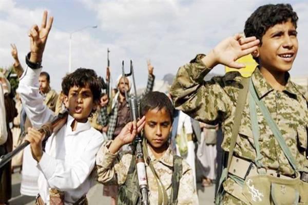 الحوثيون يرسلون أطفال اليمن إلى محارق الموت..! - (تقرير)