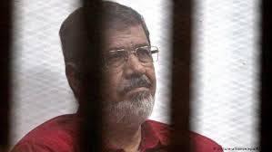 """تعرف على تفاصيل جلسة المحاكمة التي توفي فيها الرئيس المصري المعزول """"محمد مرسي"""" وماذا قال الرئيس التركي في أول تعليق..!"""