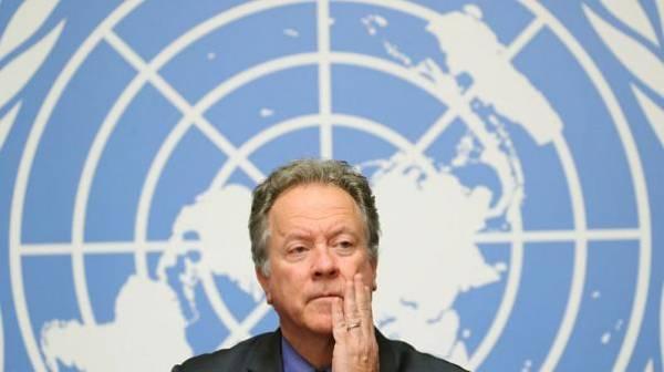 اتهمهم بسرقة المساعدات.. برنامج الغذاء العالمي يوجه رسالة تحذير جديدة لمليشيا الحوثي ويهدد باتخاذ هذه الإجراءات..!