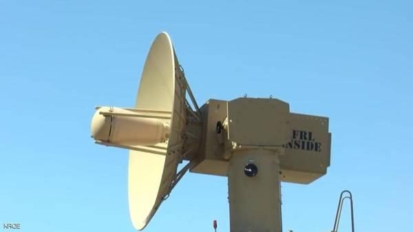 """سلاح أميركي جديد يصطاد الطائرات المُسيرة بـ""""المايكرويف"""" - تعرف عليه"""