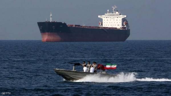 بريطانيا تعرب عن قلقها من التصرفات الإيرانية.. وتدعو لعدم التصعيد