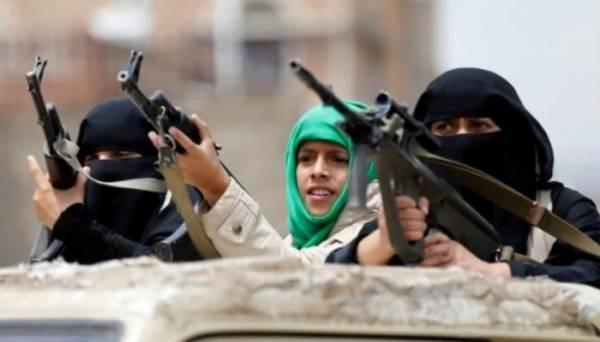 &#34زينبيات&#34 الحوثي يغطين العجز الأمني في الحديدة تحسباً لانفجار الوضع من الداخل
