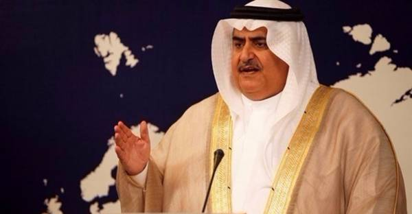البحرين: قطر الخطر الأشد على دول الخليج العربية