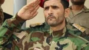 تعيين قائد للواء الأول دعم واسناد حلفاً للشهيد &#34أبو اليمامة&#34 – (تفاصيل)..!