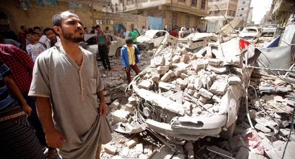 الأمم المتحدة تزف بشرى سارة بشأن الوضع الإنساني في اليمن وتعلن عن إرسال السعودية 500 مليون دولار..!؟