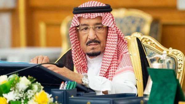 العاهل السعودي يوجه أقوى تهديد بعد هجمات شركة أرامكو وكشف التحقيقات عن الدول المتورطة..!؟ - (تفاصيل)