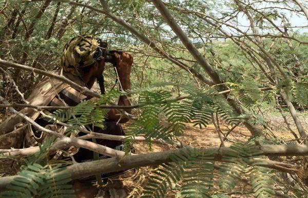 المليشيات الحوثية تواصل خروقاتها للهدنة بالحديدة اليوم الجمعة..!