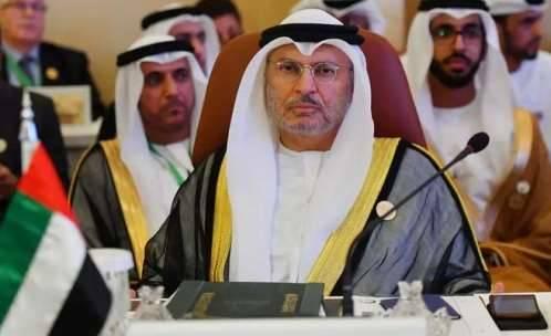 في ذكرى نكبة 21 سبتمبر.. وزير إماراتي يوجه هذه الدعوة لكافة الأطراف اليمنية..!؟
