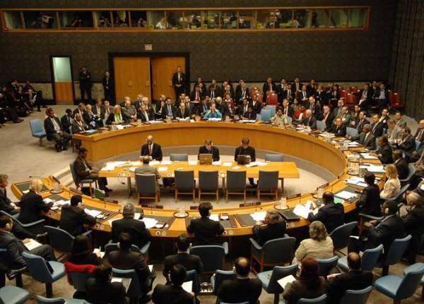 تصريح عاجل لمجلس الأمن ورد الآن حول نتائج حوار جدة..!؟ - (تفاصيل)