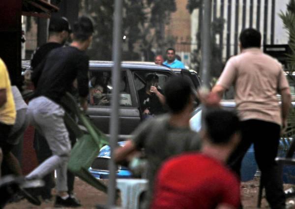 وسط بيروت يحترق واشتباكات بين متظاهرين ورجال الأمن وسقوط ضحايا وتدمير منشأت..؟! – (تطورات طارئة)