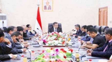 نائب رئيس الوزراء يكشف حقيقة عودة الحكومة اليوم السبت وتشكيل لجنة عسكرية وتعيين مديراً جديداً لأمن عدن – (أسماء وتفاصيل)