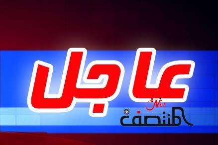 حريق هائل وانفجارات أمام جبال المحجر بالقرب من مدينة حيس بمحافظة الحديدة