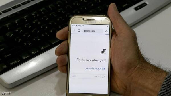 واشنطن تعاقب وزير الاتصالات الإيراني على قطع الإنترنت