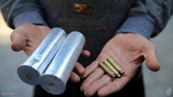 بعد ليلة دامية.. 3 قتلى وعشرات المصابين بمواجهات في بغداد