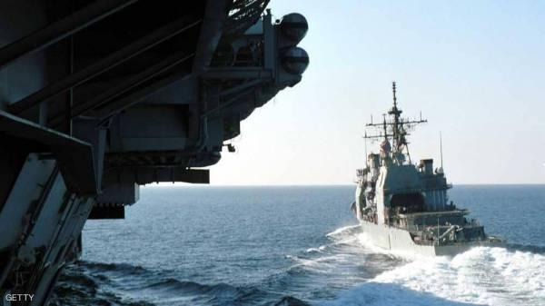 البحرية الأمريكية تنفذ عملية هي الأولى وتصادر شحنة متقدمة لهذا السلاح الفتاك