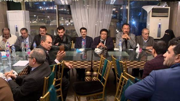 قيادات مؤتمر الخارج يؤكدون السير على نهج الشهيدين الزعيم والأمين حتى تحرير كل الأرض اليمنية