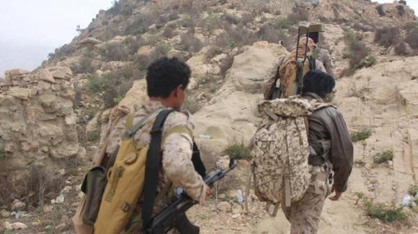 بالاسم.. مصرع قيادي حوثي بارز بكمين للقوات الحكومية في مثلث باقم بصعدة