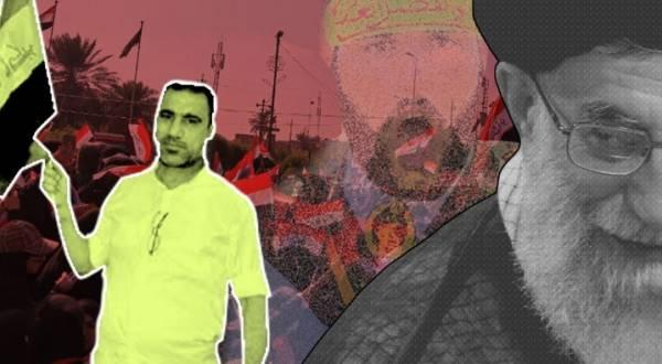حملة تصفية لمعارضي خط إيران في العراق يقودها الحرس الثوري