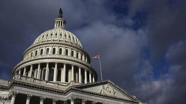 خارجية الشيوخ الأميركي تقر مشروع قانون العقوبات على تركيا