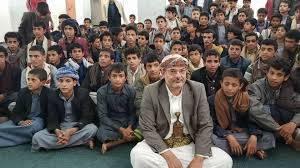 وزير في حكومة الشرعية يحذر من  تجريف وغسل عقول الطلاب والشباب في مناطق سيطرة  مليشيا الحوثي