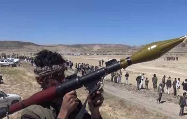 ذمار.. مقتل خمسة منهم امرأة وأثنين من أولادها بقرية المصاقرة وجرح واختطاف العشرات بينهم أطفال على أيادي مليشيا الحوثي -(تفاصيل )