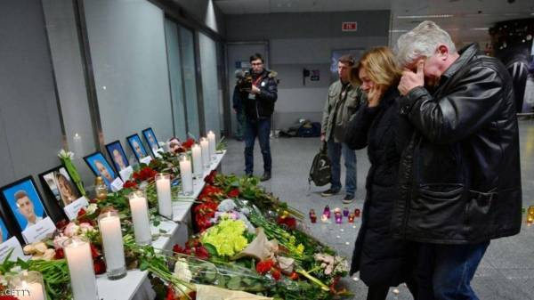 معلومات لدى واشنطن: إيران أسقطت الطائرة الأوكرانية بصاروخ