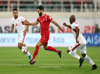 الأردن أول المتأهلين إلى دور الـ 16في كأس أسيا 2019