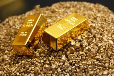 صعود في سعر #الذهب بفعل تراجع الدولار